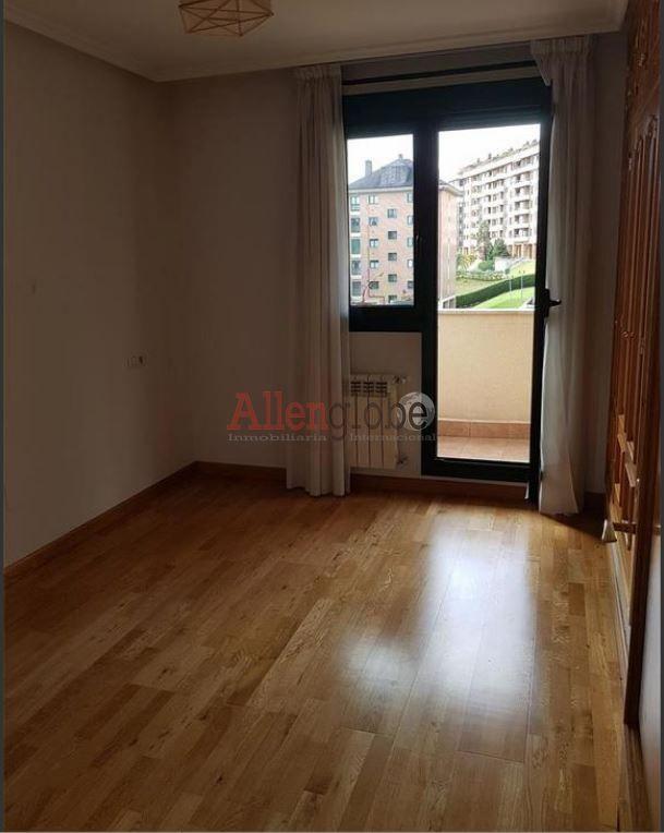 Alquiler de piso en montecerrao opa343 ficha de inmueble for Busco piso en alquiler en sevilla